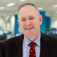 CFD & FX Forum Director Paul Casey, Head of Compliance at CMC Markets